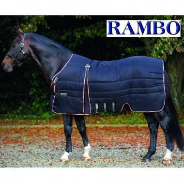 "Couverture RAMBO ""Optimo Stable"" 400G - Horseware"