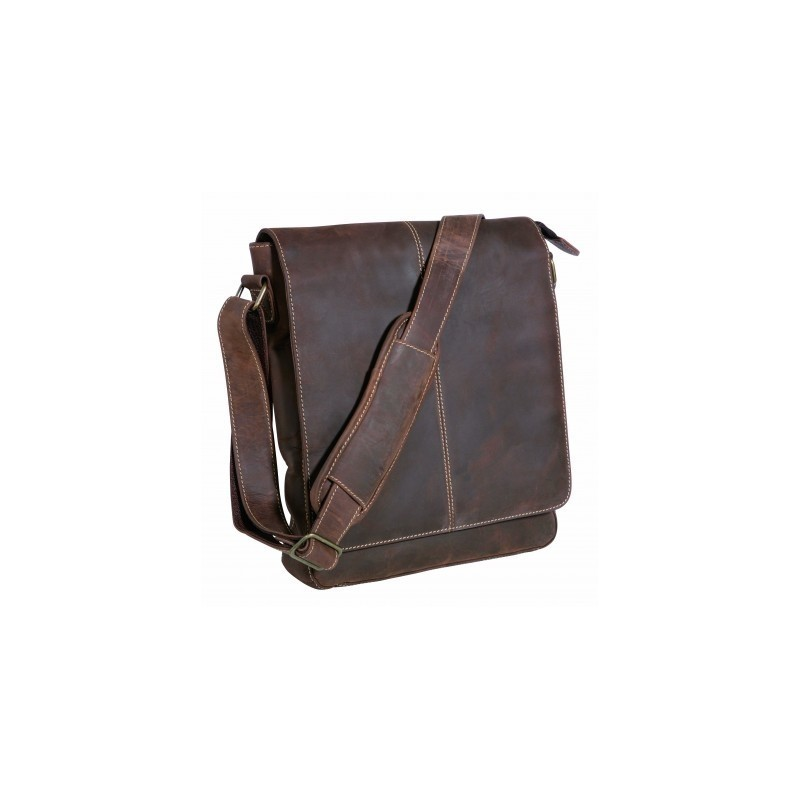 "Sac besace ""Kansas messenger bag"" SCIPPIS"