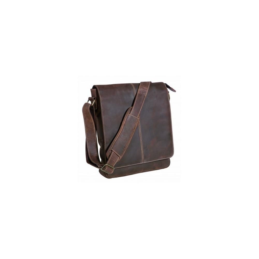 "Sac besace ""Kansas messenger bag"" SCIPPIS"