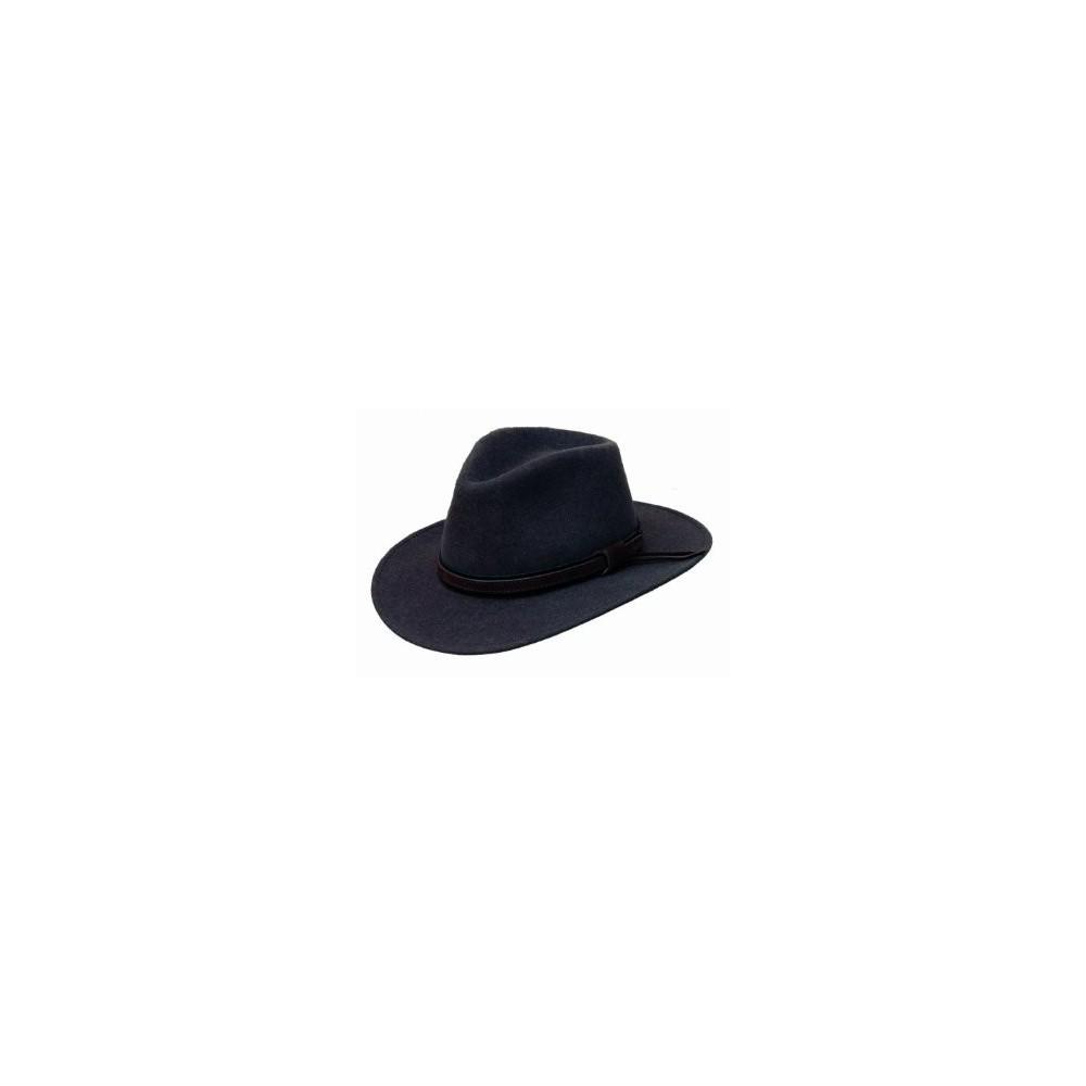 """Chapeau laine """"Austin"""" SCIPPIS"""