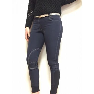 """Pantalon """"microfibre été"""" - SB"""