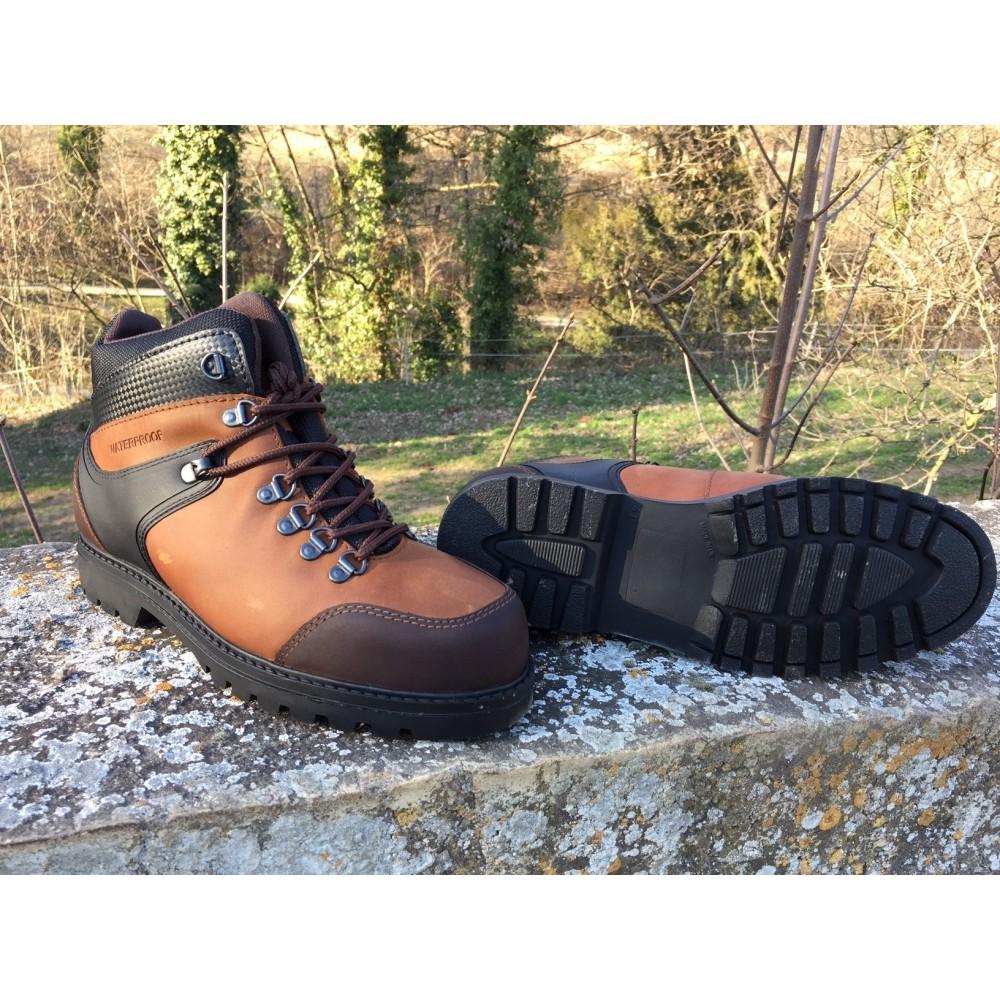 """Chaussures """"Vercors"""" SB"""