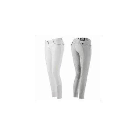 Pantalon equitheme VERONA Silicone