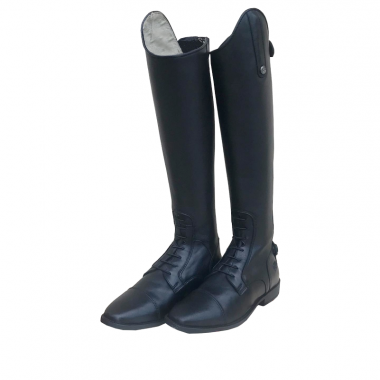 Bottes Jumping - Sellerie Baude