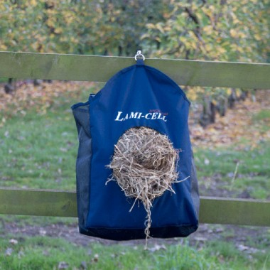 Sac à foin polyester - LAMI-CELL