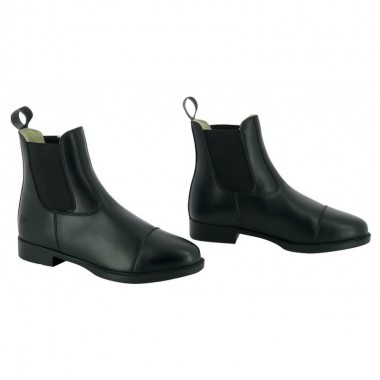 """Boots synthétiques """"First fourré"""" - RIDING WORLD"""