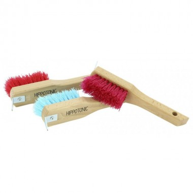 Cure pied + brosse sabot - HIPPOTONIC