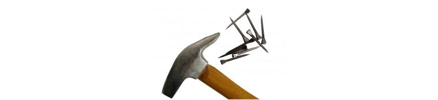 Outils de maréchalerie