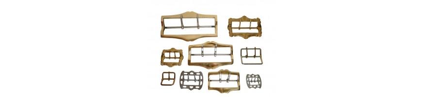 Boucles pour colliers